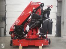 Kraan Fassi F315RA.2.28 nieuwe