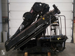 Grúa Hiab 166 ES-3 HIPRO usada