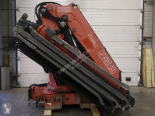 Grue auxiliaire Fassi F455RA.2.26 e-dynamic