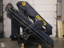 кран Effer 210-6S