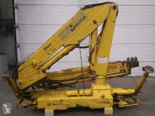Copma C565/2 used auxiliary crane