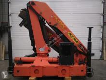 Grúa Palfinger PK 12502 usada