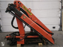 Palfinger PK 5000 used auxiliary crane