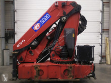 HMF 5020 K6 used auxiliary crane