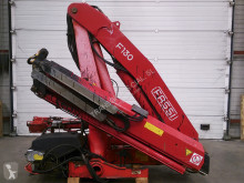Automacara Fassi F130A.22 second-hand