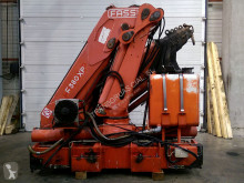 Grue auxiliaire Fassi F380A.24