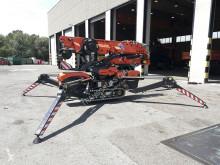 Jekko SPX 532 new auxiliary crane