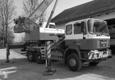 Liebherr LTF1030 grue mobile occasion