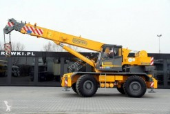 Locatelli Grill 8300t 4x4x4 mobile crane