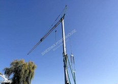 used tower crane