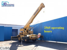 Мобилен кран Pinguely TT286 All Terrain Mobile crane, 19 MTR, 25000 kg, Winch