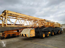 Luna GC 200.34 GRUA PORTUARIA macara turn second-hand