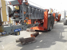Cinomatic K800 used self-erecting crane