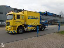 tweedehands vrachtwagen bergingsvoertuig