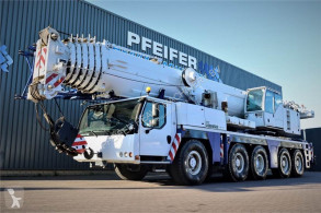 Liebherr LTM 1200-5.1 also available for rent, 10x8x10, 200t used mobile crane