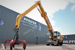 Liebherr A934C LITRONIC Straight Industrial-Mono Boom: 9600 pelle de manutention occasion