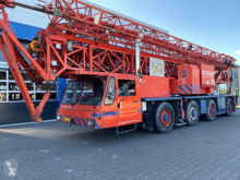 Spierings mobile crane