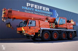 Mobilkran Faun ATF 65-G4 8x6x8, 44m Main Boom, Rear View Camera,