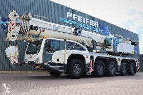 Terex EXPLORER 5500 New, IC-1 PLUS, 130t Cap. Double Win mobilkran begagnad