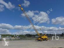 Fuchs auxiliary crane