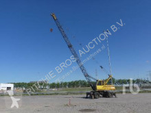 Sennebogen auxiliary crane