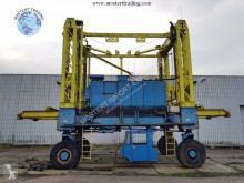 puente rodante nc 38TON Container lifting! 38TON Container lifting! 38T