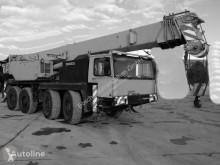 Liebherr LTM1060 used mobile crane