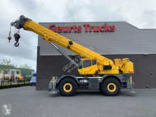 Grove RT890E used mobile crane