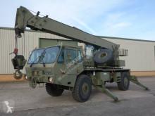 Grove military truck