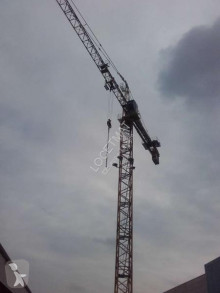 Potain MD 265 J10 used tower crane