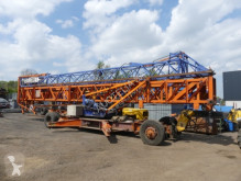 Arcomet self-erecting crane