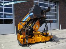 equipamentos pesados grua auxiliar Effer