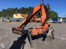 Palfinger Pk 1500 used self-erecting crane