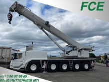 Grue mobile Grove GMK 5130-2 EXCEPTIONAL CONDITION 1307HOURS/4039KM