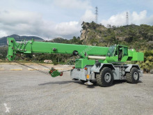 Terex A600 used mobile crane