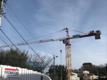 Potain 265 A used tower crane