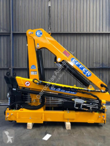 Effer 35 2S new mobile crane