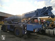 Liebherr LTM Collecteur pour grue mobile 1025 macara mobilă second-hand