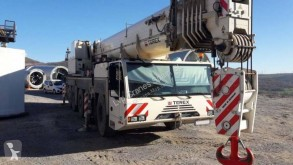 Terex Demag AC 160-2 grue mobile occasion