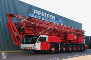 Spierings SK1265-AT6 Valid Aboma Inspection Till 02-2020, 12 used tower crane