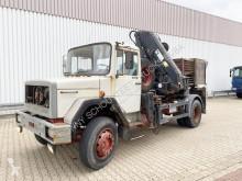Grue mobile 150-16 4x2 150-16 4x2 mit Kran Hiab 290 AWV, Seilwinde