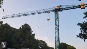 Used tower crane Comansa 5 LC 4010