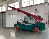 Ormig 10tmE grue mobile occasion