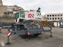Terex A450 used mobile crane