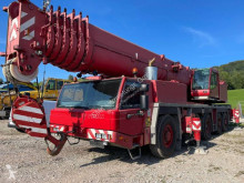 Faun ATF 220G-5 used mobile crane