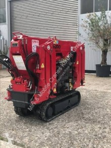 Unic URW-094 used mini spydercrane