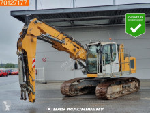 Liebherr LH22 C Material handler - dealer machine pelle de manutention occasion