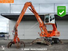 Atlas 1604MH Grapple - Material handler - German machine