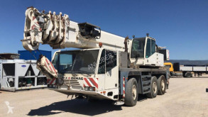 Demag AC 50-1 grue mobile occasion