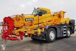 Kato CR-200Rf CITYRANGE® used mobile crane